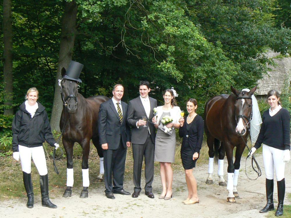 bretton woods pferd